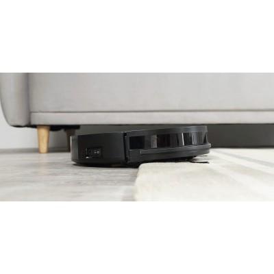 uklidí pod nábytkem - Robotický vysavač ILIFE A7