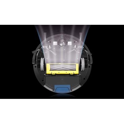 výjimečná síla sání - Robotický vysavač ILIFE A7