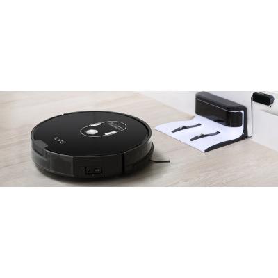 automatický návrat do nabíjecí stanice - Robotický vysavač ILIFE A7