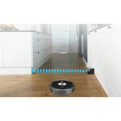virtuální stěna robotický vysavač ILIFE A9s