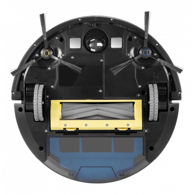 Podvozek Zaco a9s