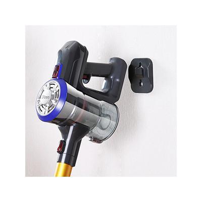 zavěšení na stěnu - Dibea V008 PRO tyčový bezdrátový vysavač 2 v 1
