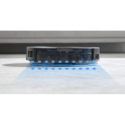 senzory robotický vysavač ZACO A9s