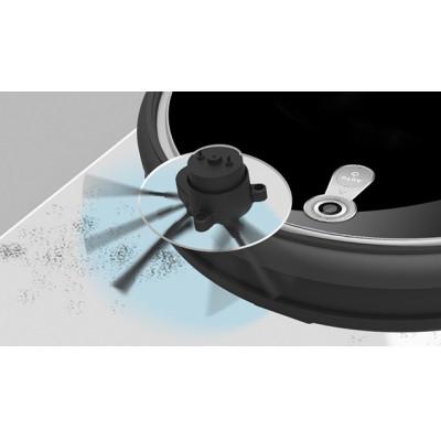 boční kartáče Robotický vysavač ZACO A8s