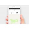 Aplikace Robotický vysavač Dibea DT969