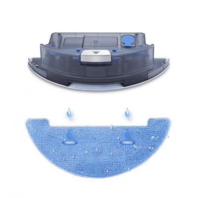 systém dózování vody Robotický vysavač ZACO V85