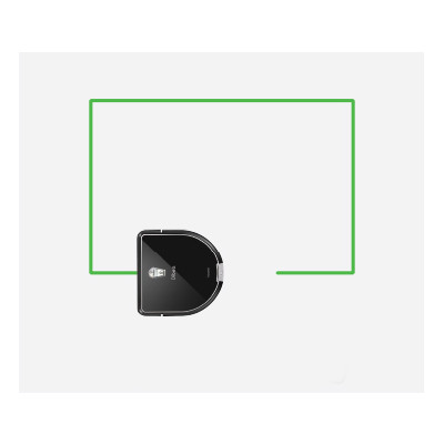 systém úklidu Robotický vysavač Dibea D960
