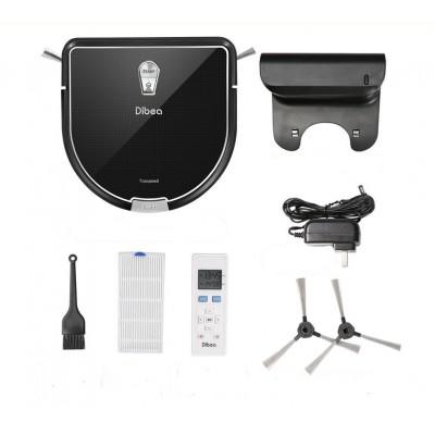 Sada Robotický vysavač Dibea D960