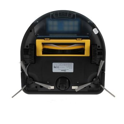 Robotický vysavač Dibea D960 funkce vysávání