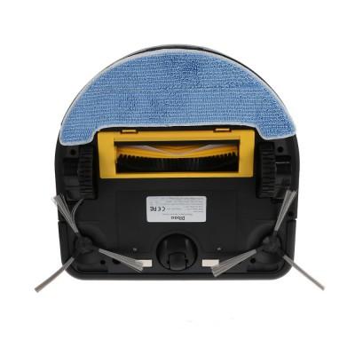 funkce vytírání - mop Robotický vysavač Dibea D960