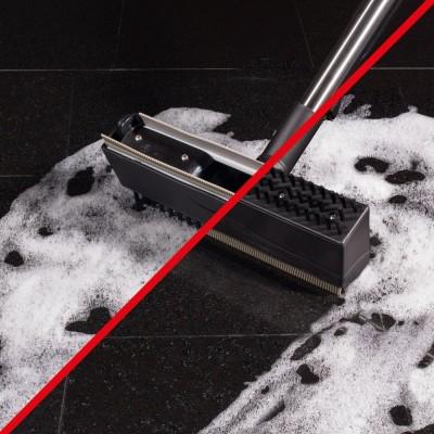 Extrakční úklid vysavačem George GVE370 Numatic